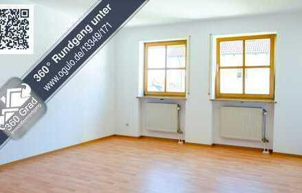 attraktive, helle 2 Zimmerwohnung in einer gepflegten Wohnanlage