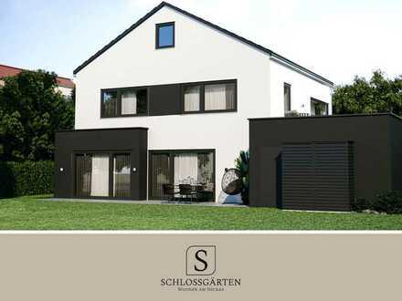 EINMALIGE GELEGENHEIT - schlüsselfertiges und großzügiges Einfamilienhaus in Massivbauweise