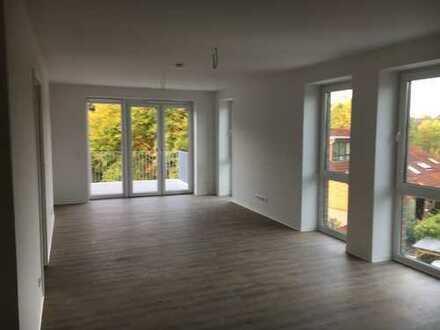 Helle Wohnung in Oldenburg - Erstbezug