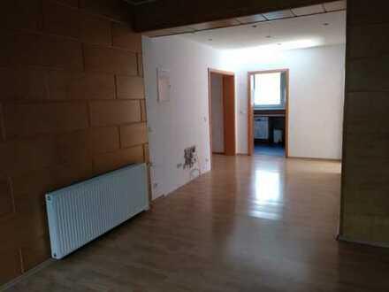 Attraktive 4-Zimmer-EG-Wohnung in Hondelage