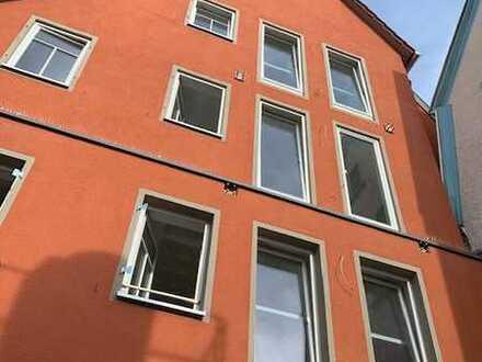 WE 1 Wilhelmstr. 41 Wohnen im Zentrum von Reutlingen