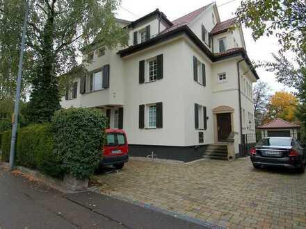 162 m² exklusive Büroetage in Kirchheim/Teck