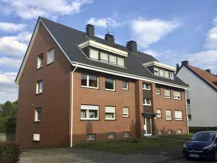 4 Zimmer (02) - EG mit Balkon - provisionsfrei - WBS erforderlich
