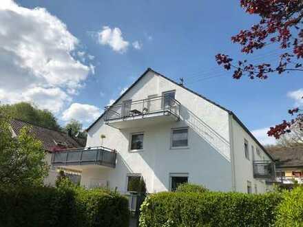 Schöne drei Zimmer Wohnung in Esslingen (Kreis), Leinfelden-Echterdingen