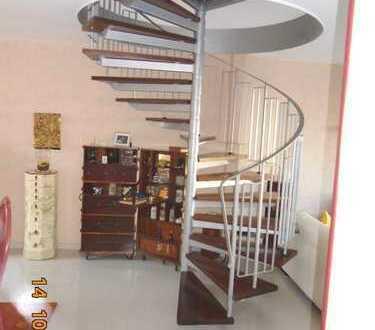 Modern ausgestattete Maisonette - Wohnung in Gremmendorf Ost