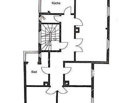 Exklusive 4-Zimmer-Wohnung mit EBK in Stuttgart West