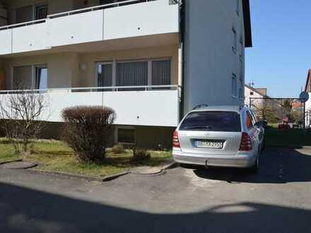 Gepflegte 4,5-Zimmer Wohnung mit Balkon und EBK in Böblingen (Kreis)