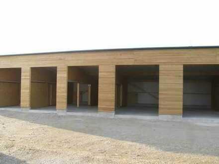 Garagenpark, Lager-/Handwerk-/Hobbyflächen in variablen Größen