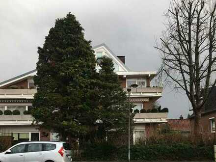 Gemütliche 2-Zimmer-Wohnung mit Terrasse zu vermieten!