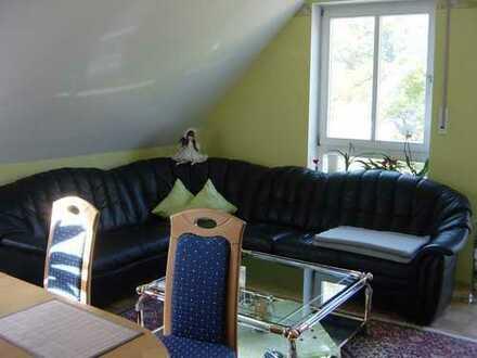 Helle 3 Zimmer/Küche/Bad/Balkon - provisionsfrei