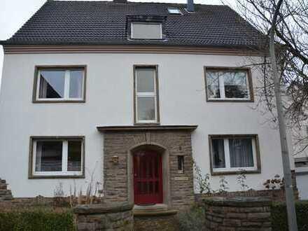 Einfamilienhaus mit Garten als Familiendomizil in der Gartenstadt