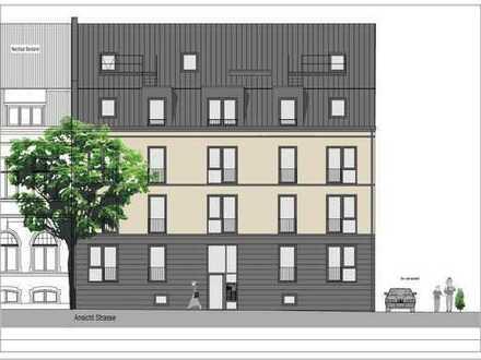 Moderne 1 Zimmer Neubauwohnung im beliebten Südviertel