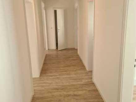 3-ZKB-Wohnung in zentraler Wohnlage!
