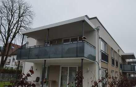 Stilvolle neuwertige 3 Zimmer Wohnung inkl. Balkon in Bestlage!