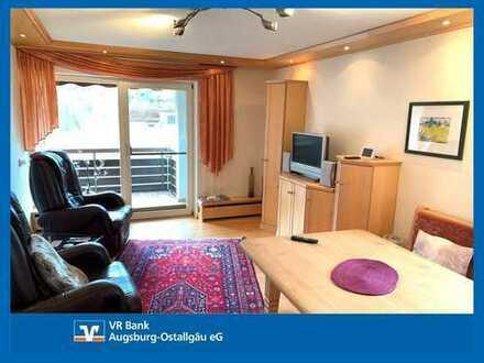 IHRE NEUE TRAUMWOHNUNG IN SEENÄHE!!! 2,0-Zimmer-Eigentumswohnung in Weissensee