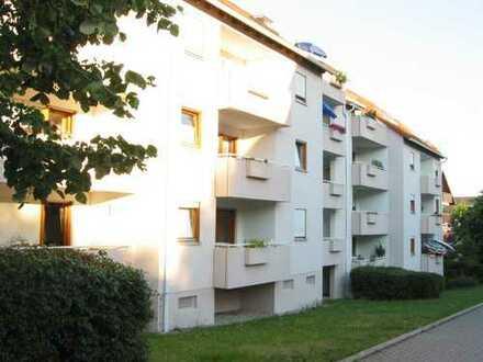 3-Zimmer-Wohnung mit sonnigem Balkon in Bad Bergzabern