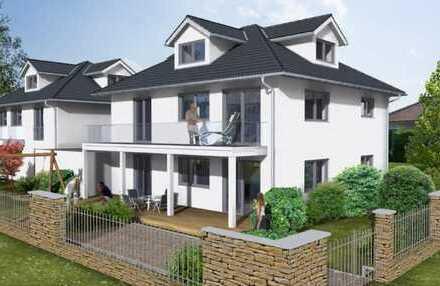 Schicke 4-Zimmer-Maisonette-Wohnung mit Hobbyraum und großem Südbalkon