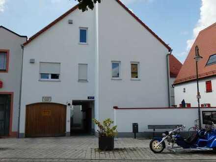Familienfreundliche 4-Zimmer-Wohnung im Gaimersheim