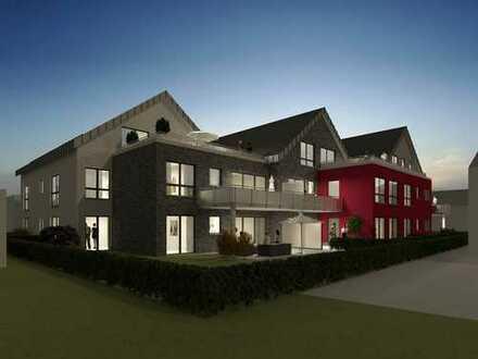 Ein neues Zuhause für Ihre Familie - 4-Zimmer ETW Nahe des Cappenberger See