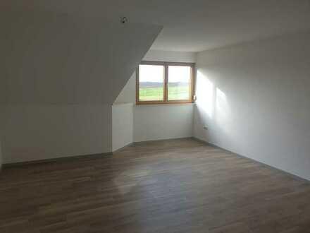 Hochwertige 3 Zimmerwohnung Ruhiger Wohnlage in Hundersingen