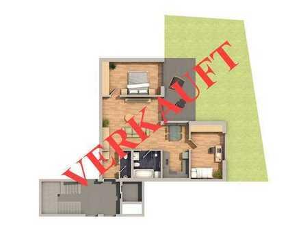 Wohnung 04 | 92,08m² | 3 Zimmer