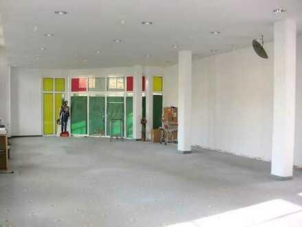 !! Laden-Bürofläche in attraktivem Büro- und Geschäftshaus, 216 m² erweiterbar um 44 m² !!