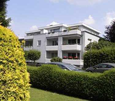 Sonnige helle Wohnung mit Terrasse und Balkon