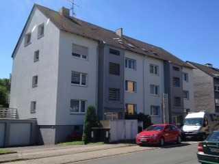 Schöne 2-Zimmerwohnung in Dortmund- Körne