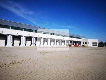Logistikzentrum | ca. 11.500 m² | Hoyerswerda