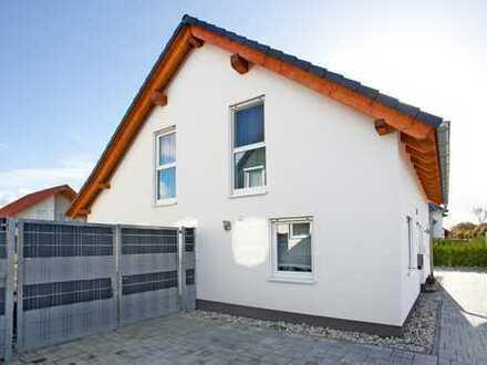 Panoramablick - Ihr massives Traumhaus - Schlüsselfertig