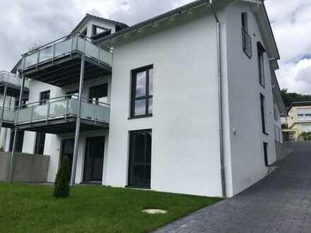 Exklusiver Neubau Dreis-Tiefenbach Erdgeschoss