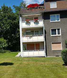 Gepflegte 3,5-Zimmer-Wohnung mit Balkon in Herne
