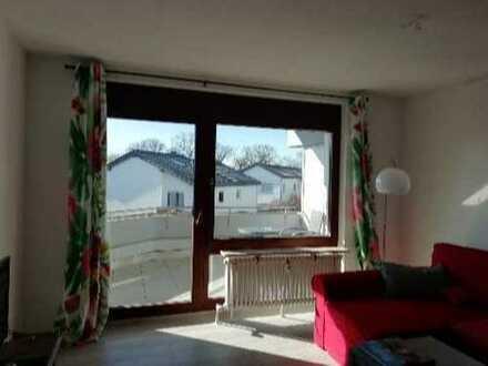 von PRIVAT Möbilierte zwei Zimmer Wohnung in Stuttgart, Riedenberg