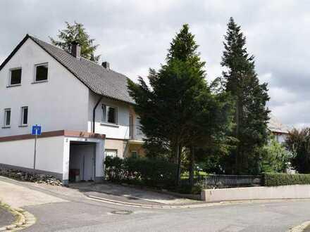 EG Etage in Einfamilienhaus mit exklusiver Traumaussicht und großem schönem Garten