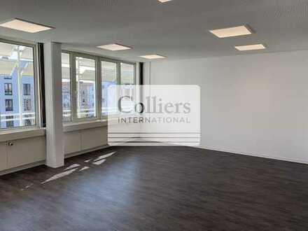 Sofort Bezugsfertig – Hochwertig renovierte Büroeinheit im Business Campus Mainz