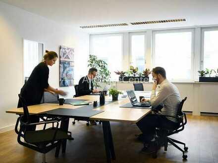 INNENSTADT | ab 10m² bis 20m² | skalierbare Bürogröße | kreatives Design | PROVISIONSFREI