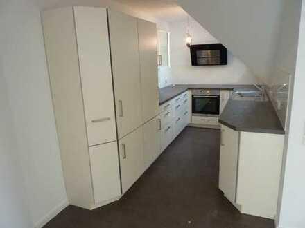 Hochwertige 3-Zimmer Maisonettewohnung in Göppingen Oberholz