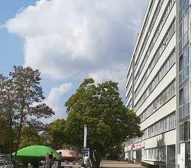 Schweriner Business-Ärzte- Center – schöne BÜRORÄUME BÜROEINHEITEN!