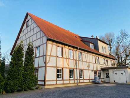 *Gut Mausbeck* Exclusive- 3,5 Zimmer-Wohnung mit Kamin und goßem Balkon