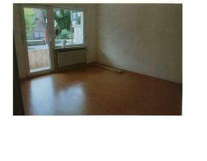 Schöne 2-Zimmer-Wohnung mit Balkon in Duisburg
