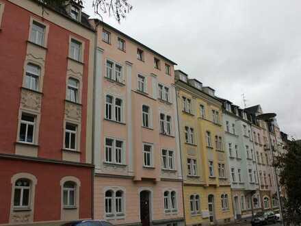Neues Angebot: Wohnung mit Balkon in Plauen zu verkaufen