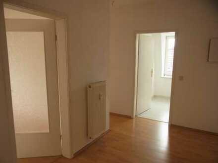 Gemütliche 2-Raum-Dachgeschoss-Wohnung mit Einbauküche! WG-geeignet