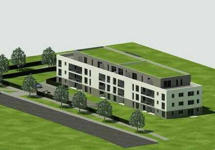 NEUES Projekt in MEMMINGEN! Penthouse mit 100m² Wohnfläche