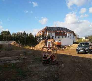 Baugrundstück in Neusörnewitz