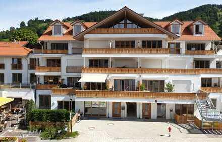 Bestlage Schliersee gewerbliche Ferienwohnung/Büro/Laden
