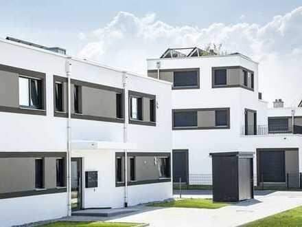 Exklusiv Leben und Wohnen in der top ausgestatteten 3-Zimmer-Wohnung mit sonniger Balkonterrasse
