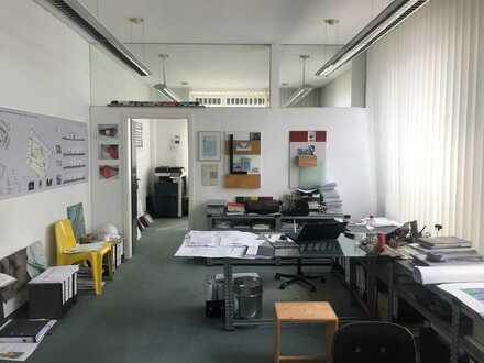 Ihr Büro im Industriedenkmal: Modern, hell, inspirierend.