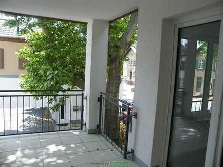Nähe Klinikum und BASF, helle und luxuriöse Maisonettewohnung zum Verkauf