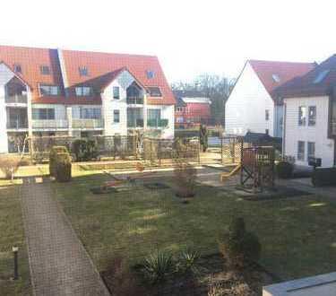 Attraktive 2-Zimmer-Wohnung mit Balkon und EBK in Birkenhain