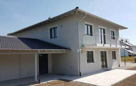 Großzügige 2- Zimmer Wohnung in Zweifamilienhaus (Neubau)